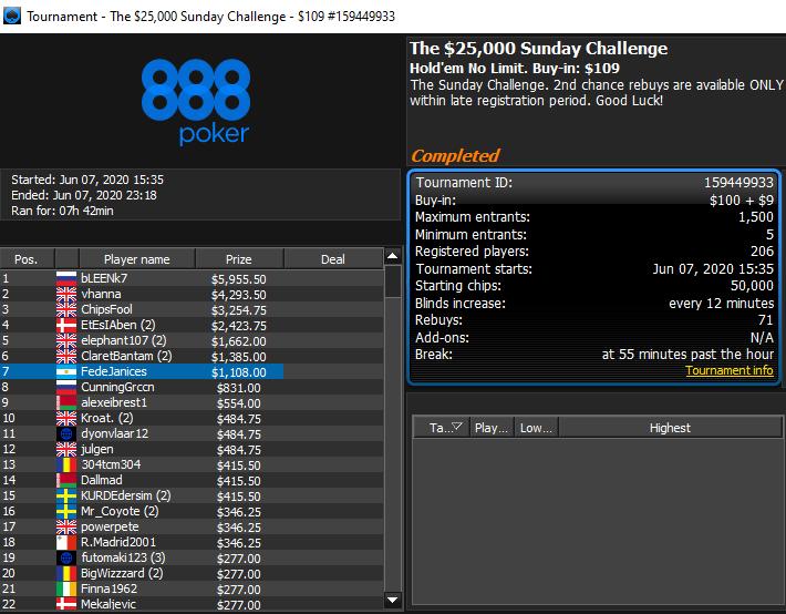 888-poker-sunday-challenge-fedejanices