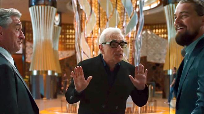 Photo of De Niro, Di Caprio y Scorcese en un corto sobre Macao: «La Audición»