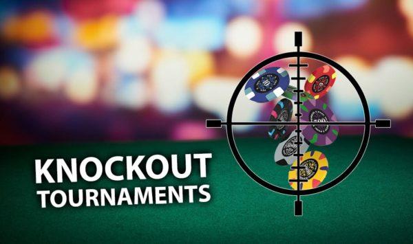Knockout-poker