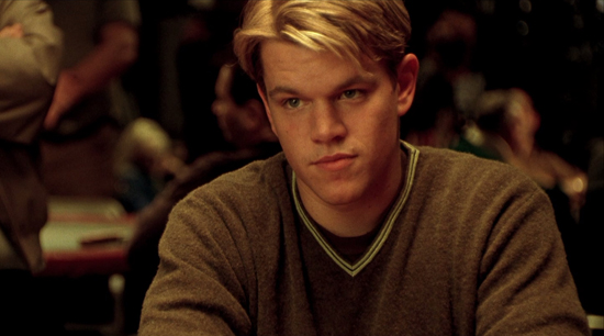 Photo of Matt Damon habló sobre la posible vuelta de «Rounders» al cine