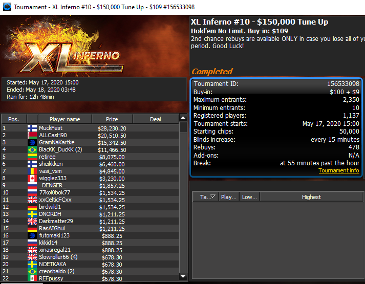 XL-inferno-tune-up-888poker-brasil