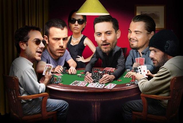 Photo of El libro sobre el circuito de poker under de Hollywood «Molly's Game» irá al cine