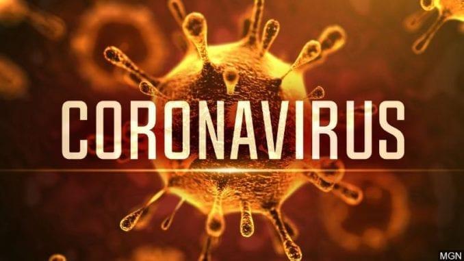 coronavirus-wsop