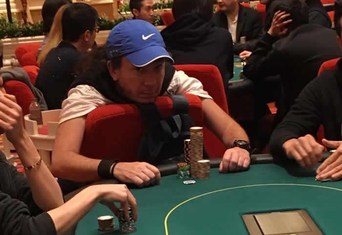 Photo of @Stones Poker – Año nuevo Chino – 7mo viaje a Macao