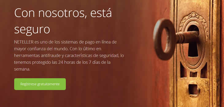 Photo of Neteller incorpora nuevas actualizaciones de seguridad