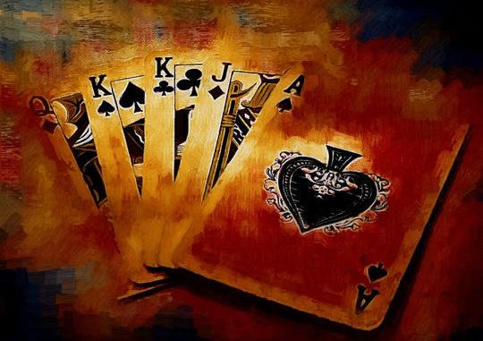 poker- mandamientos