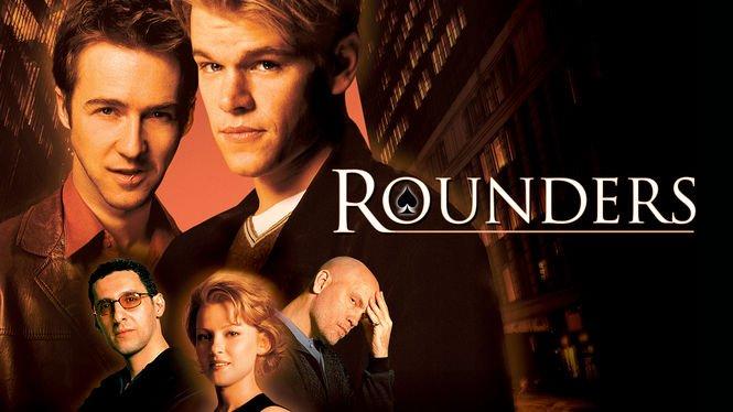 Photo of Se cumplen 20 años del estreno de Rounders