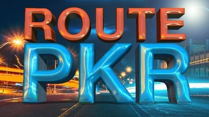 route-poker