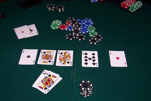glosario-poker-estrategia-showdown-board