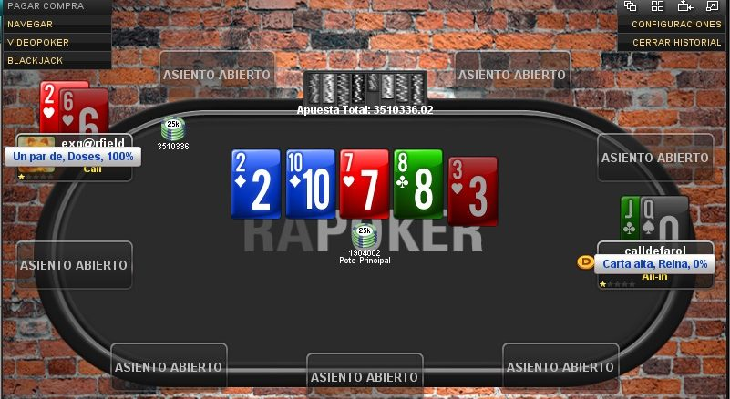 super main 555 poker exg@rfield calldefarol
